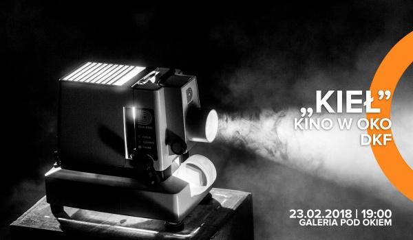 """Going.   DKF Faktor Berliński - """"Kieł"""" - Pod Okiem"""
