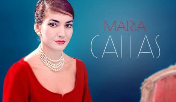 Going. | Maria Callas przedpremierowo w kinie Luna! - Kino Luna