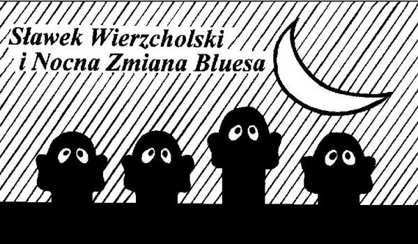 Going. | Praski Blues. Edycja specjalna: Sławek Wierzcholski - Centrum Promocji Kultury