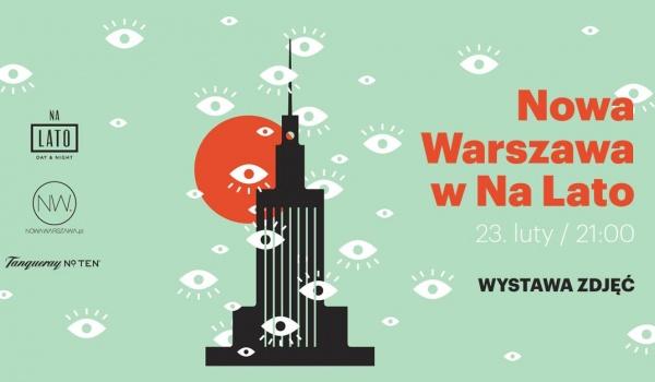 Going.   Nowa Warszawa w Na Lato x Tanqueray no. Ten - Na lato