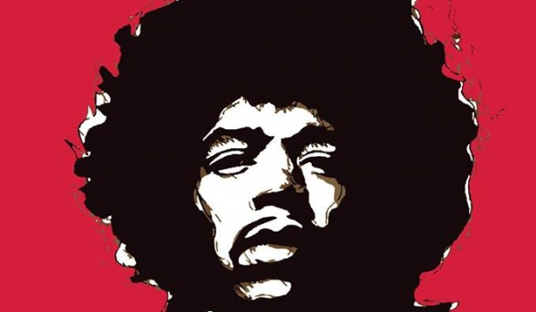 Going.   Taylor Moore Band prezentuje: Tribute to Jimi Hendrix - Klub Harenda