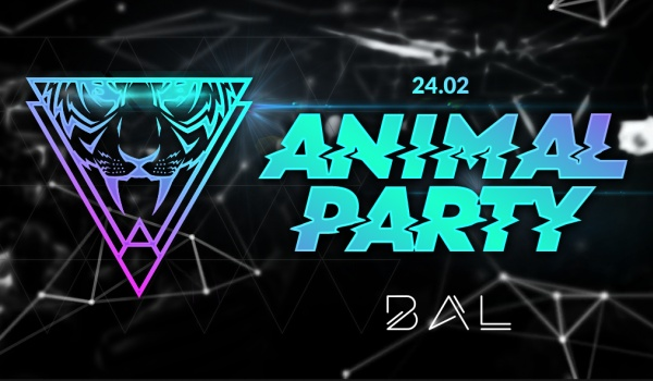 Going. | Animal PARTY