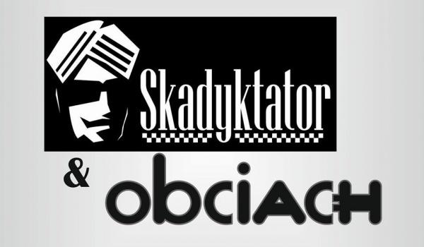 Going. | Skadyktator & Obciach - Skład Butelek