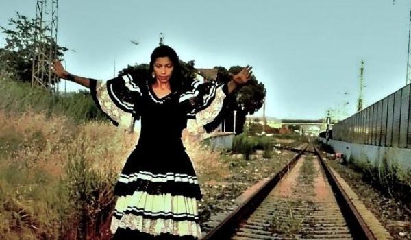 Going. | La Bogusha – Trio Flamenco de Granada