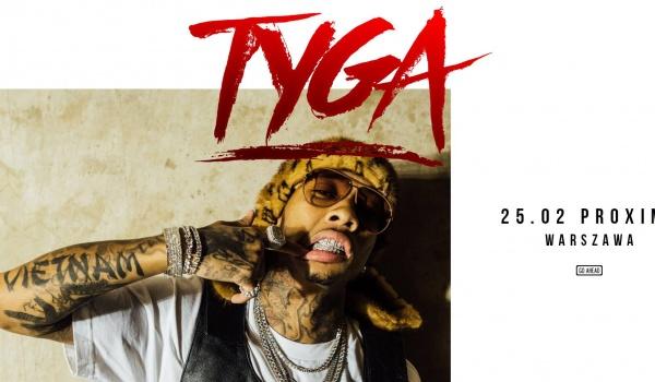 Going. | Tyga
