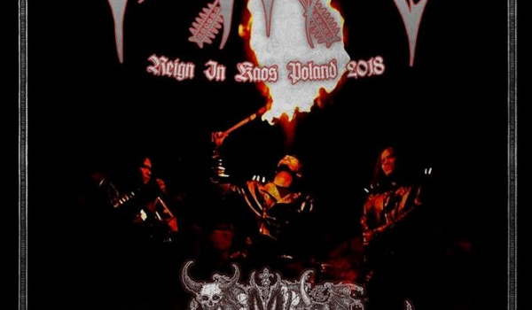 Going. | Impiety, Temple Desecration, Armagh