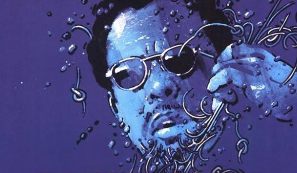 Going. | Wystawa archiwalnych plakatów jazzowych - wernisaż