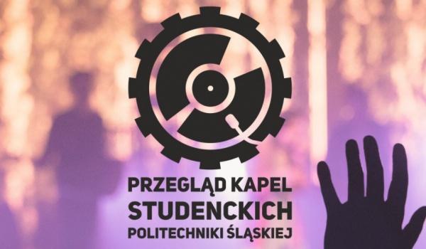 Going.   Przegląd Kapel Studenckich - trzeci koncert