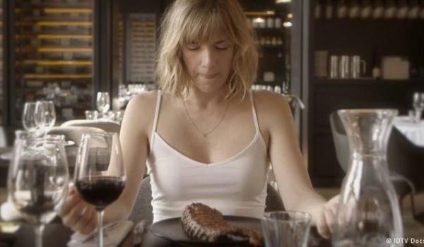 Going.   Films For Food - Głód mięsa - Kinoteatr Rialto