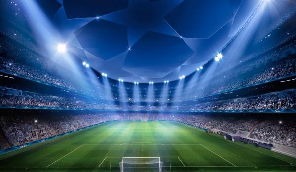 Going.   Mecz Lm Sevilla Fc - Manchester United - DOM Łódź