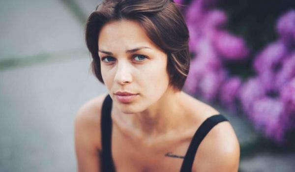 Going. | Smolna: Nastia