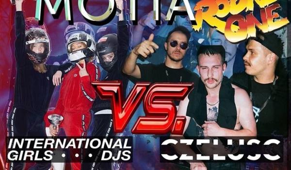Going. | MOTIA #1 - International Girls DJ's vs Czeluść - Zet Pe Te
