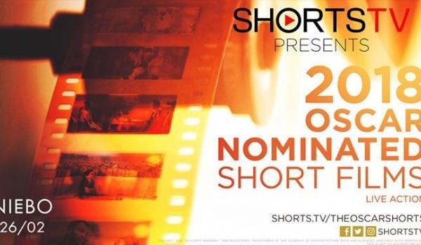 Going. | Oscar® Nominated Shorts 2018 | fabuły