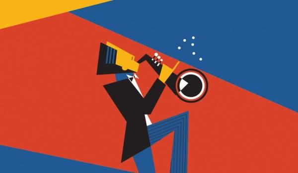 Going. | Poniedziałkowe improwizacje jazzowe - KIJ - multitap bar