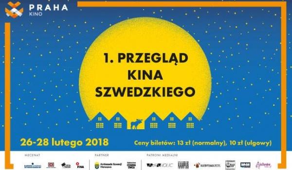 Going. | 1. Przegląd Kina Szwedzkiego - Kino Praha