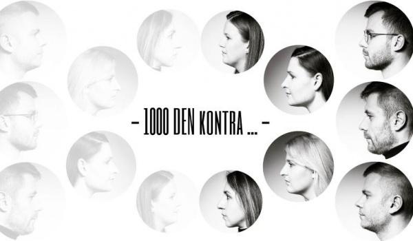 Going. | 1000 DEN Kontra... Wycieczki osobiste