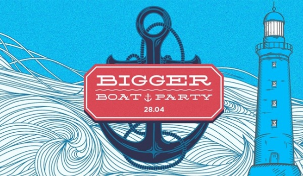 Going. | Bigger Boat Party x Rejs do Szwecji - BIG BOAT PARTY