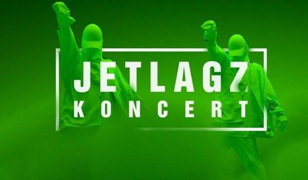 Going. | Jetlagz w Katowicach - Królestwo