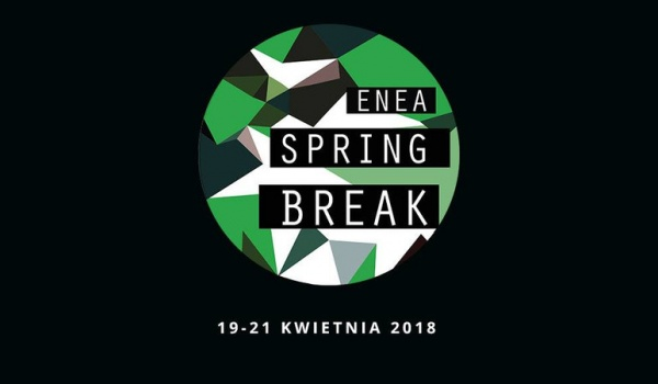 Going. | Enea Spring Break Showcase Festival & Conference - Miasto Poznań