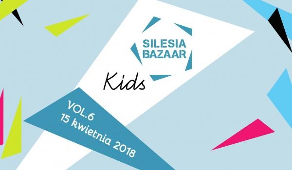 Going. | SILESIA BAZAAR Kids vol. 6 - MCK