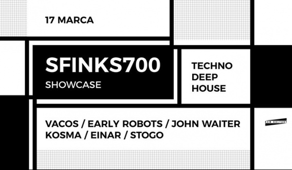 Going. | ■ SFiNKS700 showcase ■