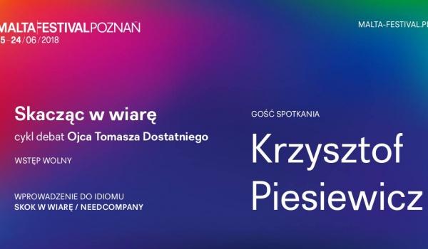 """Going.   Krzysztof Piesiewicz i """"Krótki film o zabijaniu"""" - Kino Muza w Poznaniu"""