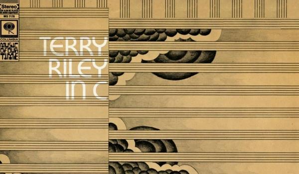 Going. | Mazowiecki Terry Riley, Czyli In C Na 81. Urodziny Dwójki - Studio Koncertowe im. Lutosławskiego