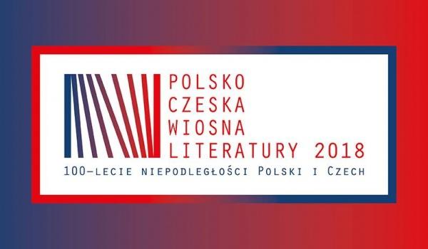 Going. | Polsko-czeska wiosna literatury 2018 - Mazowiecki Instytut Kultury