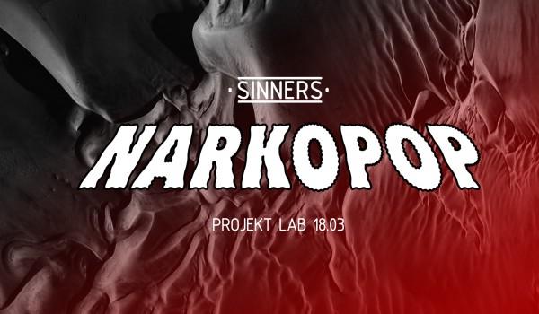 Going. | Odwołany / Narkopop live | Projekt LAB - Projekt LAB