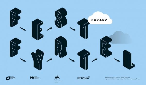 Going. | Fest Fyrtel / Łazarz - warsztaty - Inkubator Kultury - Pireus