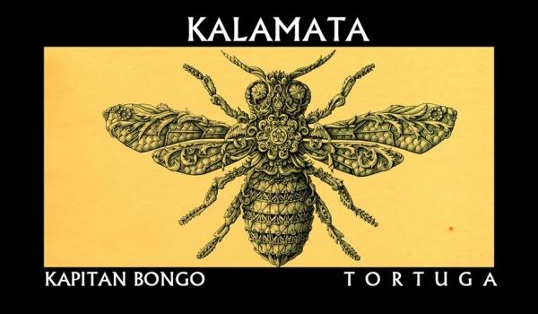 Going. | Kalamata (DE) / Kapitan Bongo / Tortuga