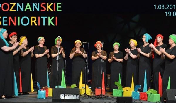 Going. | Poznańskie Senioritki
