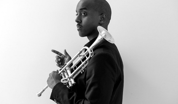 Going. | Hermon Mehari Quartet: from Kansas City with Love