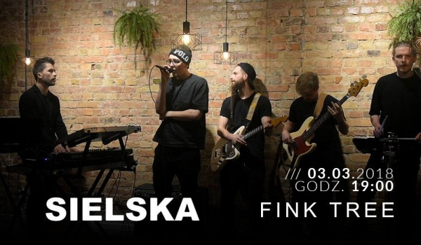 Going. | Sielska / Fink Tree