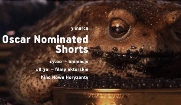 Going. | Oscar Nominated Shorts / Kino Nowe Horyzonty