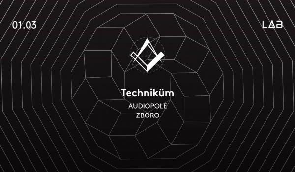 Going. | Techniküm: Audiopole