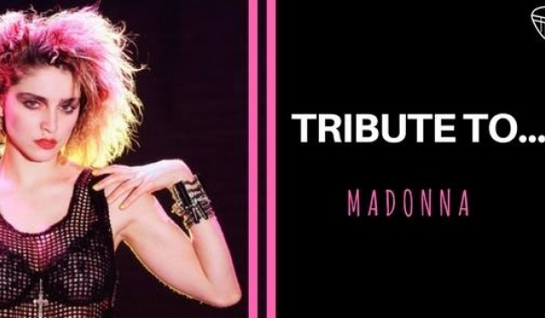 Going. | Tribute to Madonna LIVE