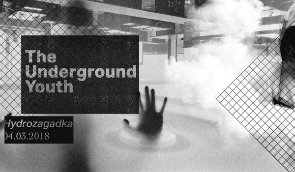 Going. | The Underground Youth & guests I Collapsing Into Night