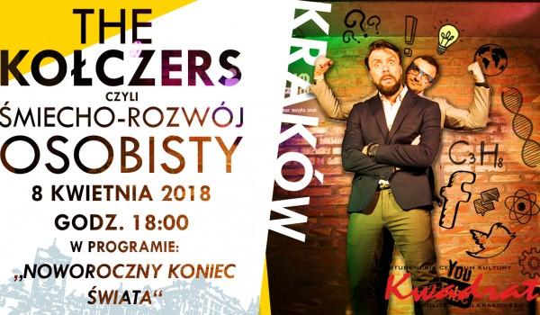 Going. | THE KOŁCZERS czyli Śmiecho-Rozwój Osobisty!!! - Klub Studencki Kwadrat