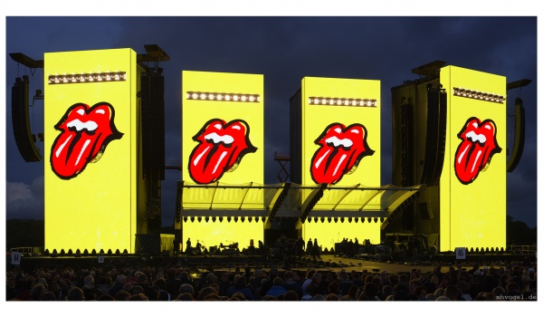 Going. | The Rolling Stones - PGE Narodowy