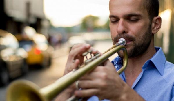 Going. | 7 JazzArt: AMIR ELSAFFAR WITH HAFEZ MODIRZADEH [US/IR/IQ] - Instytucja Kultury im. K. Bochenek, sala kameralna KMO