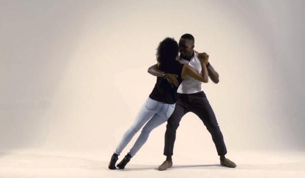 Going. | Kizomba Semba Party - Scenografia