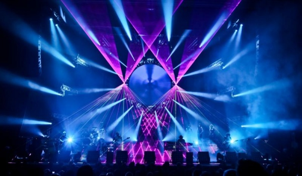 Going. | The Australian Pink Floyd Show - Spodek