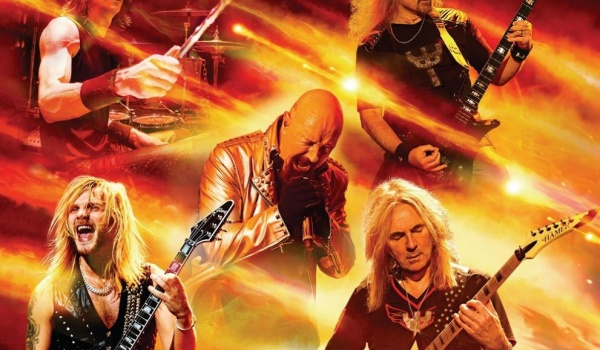 Going. | Judas Priest / Megadeth - Spodek