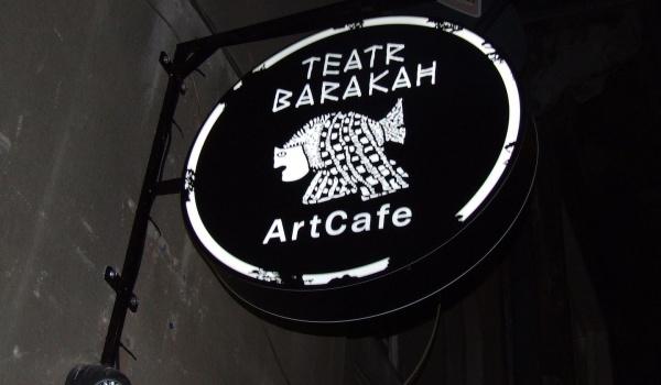 Going. | Przegląd Kina Indyjskiego - Teatr Barakah / ArtCafe Barakah