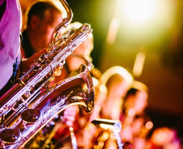 Going. | Jazzowy Śląsk