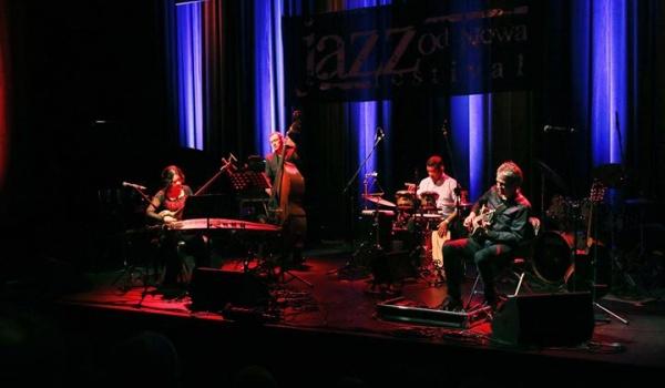 Going. | Xu Fengxia & Przemek Strączek Quartet - Centrum Kultury Pawłowice