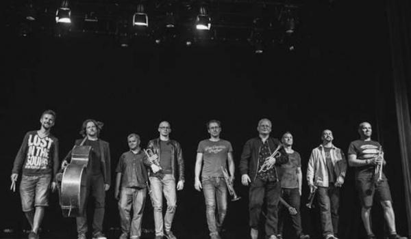 Going. | A Tribute to Andrzej Przybielski - Narodowa Orkiestra Symfoniczna Polskiego Radia