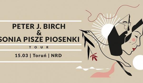 Going. | Peter J. Birch + Sonia Pisze Piosenki - NRD Klub