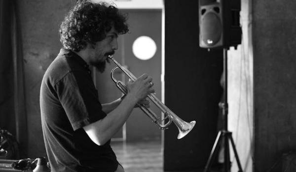 Going. | Luis Vicente Improvised Trios + Guests - MÓZG Warszawa